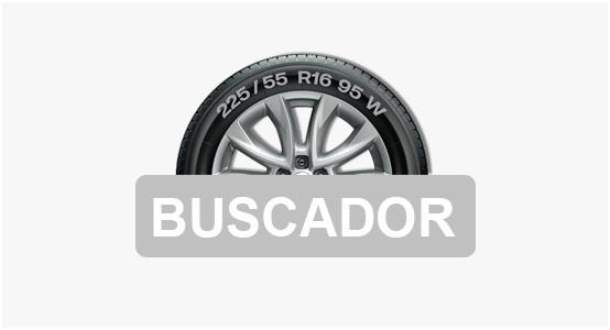 Buscador de neumáticos, más de 10.000 neumáticos al mejor precio!