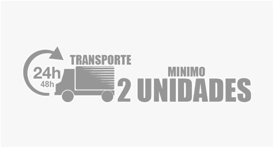 Por la compra de mínimo 2 unidades ENVÍO GRATUITO!